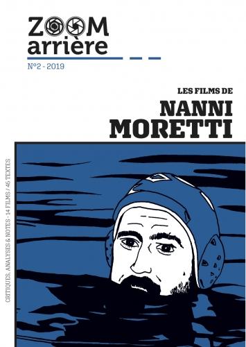 nanni moretti,2019,revue,zoom arrière,moretti