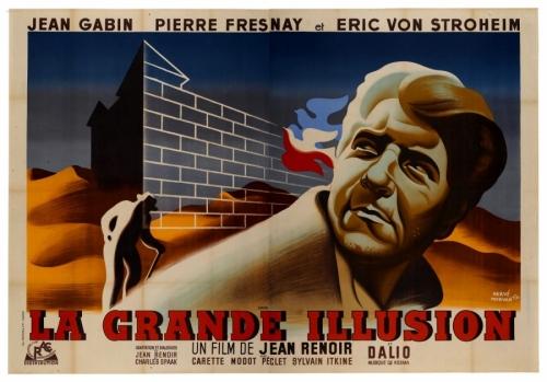 1937,Renoir,Grémillon,Duvivier,Lubitsch,McCarey,Carné,Hitchcock,Browning,Lang,Capra