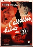1942,Clouzot,Carné,Decoin,Autant-Lara,Hathaway,Steinhoff,Guitry,Becker,Delannoy,Joannon